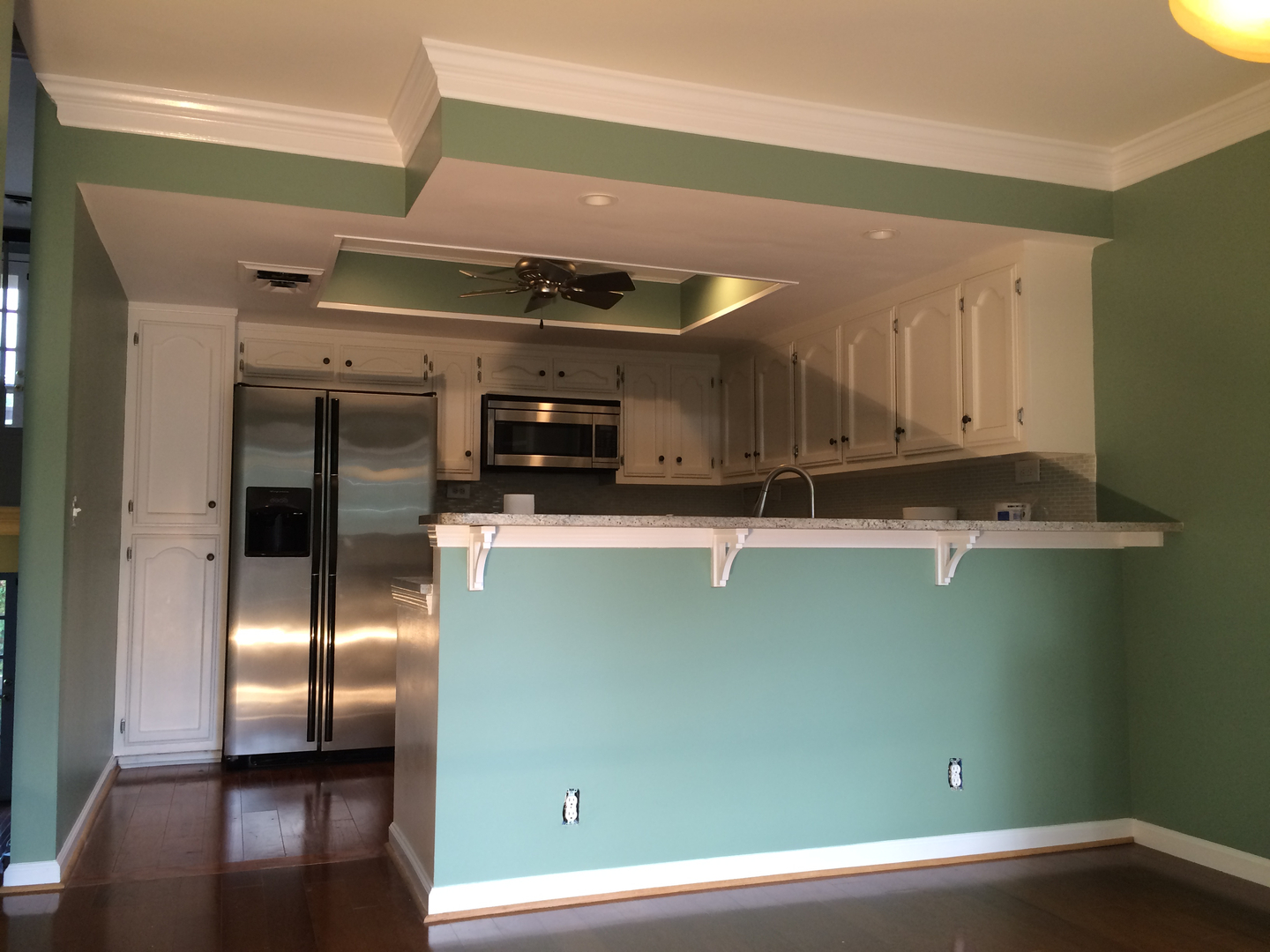 CM Residential Interior Painting, Nashville TN